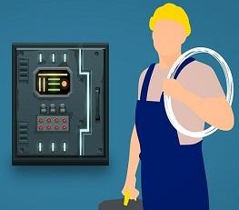 Préparation habilitation électrique pour les électriciens