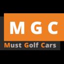Must Golf Cars