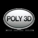 Poly 3D