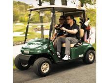 Golfette E-Z-GO TXT