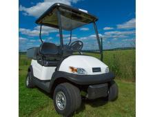 Golfette Liberty A1H1 2 places benne