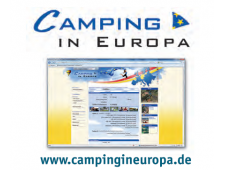 CAMPING IN EUROPA