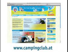 ÖCC CAMPING REVUE et ÖCC SITE WEB
