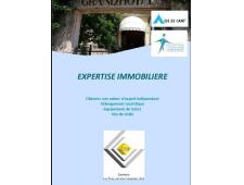 EXPERTISE IMMOBILIERE - EVALUATION