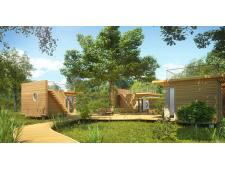 L'habitat toit terrasse