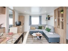 Mobil-home Rapidhome Elite 97 LIVRE ET INSTALLE