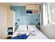 Mobil-home IRM Loggia 3 livré et installé