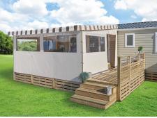 Terrasses XL marché résidentiel