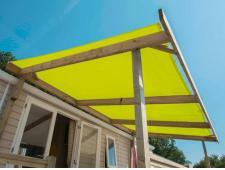 Couvertures Universelles pour terrasses