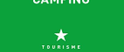 Demande de Classement de votre camping