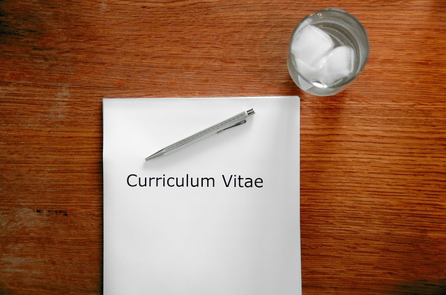 Rédiger un CV pour un emploi saisonnier