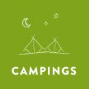 Responsable adjoint de camping – pôle accueil hébergement H/F