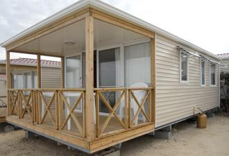 Mobil Home OPHEA 835T