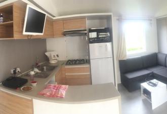 Mobil-home O'HARA 914